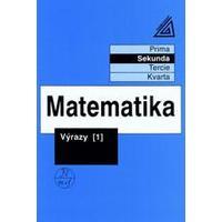 Výrazy 1. - Matematika pro nižší třídy VG (Sekunda)