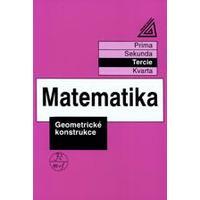Geometrické konstrukce - Matematika pro nižší ročníky VG  (Tercie)