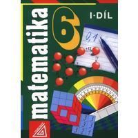 Matematika pro 6. ročník - 1.díl (Šarounová)