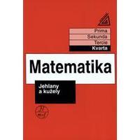 Jehlany a kužely - Matematika pro nižší třídy VG  (Kvarta)