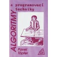 Algoritmy a programové techniky  (kniha bez CD)