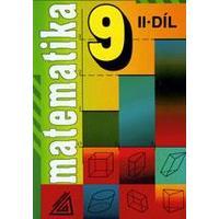 Matematika pro 9. ročník - 2.díl (Šarounová)