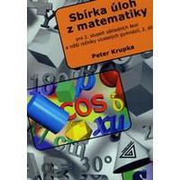Sbírka úloh z matematiky pro 2.stupeň ZŠ a gymnázia - 2.díl