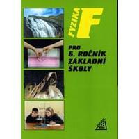 Fyzika pro 6.ročník ZŠ - učebnice