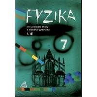 Fyzika pro 7.ročník ZŠ - 1.díl