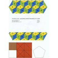 Svět čísel a tvarů - sada příloh k učebnici matematiky pro 4. ročník