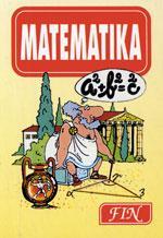 Matematika do kapsy  DOPRODEJ