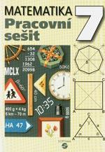 Matematika pro 7. ročník ZŠ praktické - pracovní sešit
