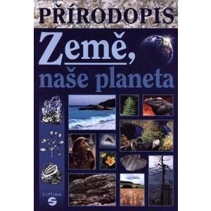 Země, naše planeta - učebnice pro ZŠ praktické  (přírodopis)