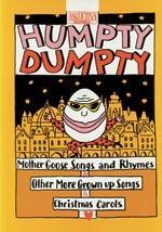 Humpty Dumpty - učebnice + pracovní sešit
