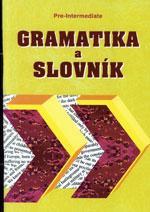 Gramatika a slovník PRE-INTERMEDIATE / DOPRODEJ