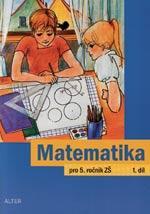 Matematika pro 5. ročník - 1.díl