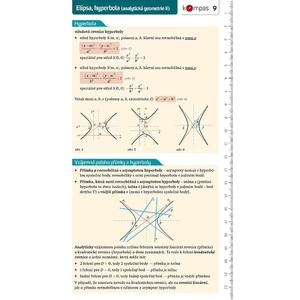 Matematika s přehledem 9 - Elipsa, hyperbola