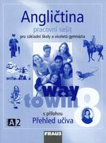 Angličtina pro 8.ročník ZŠ a VG Way to Win - pracovní sešit