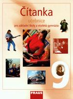 Čítanka pro 9.ročník ZŠ a VG - učebnice
