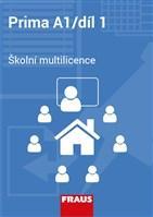 IUČ Prima A1/díl 1 - školní multilicence na 1 rok Flexibooks