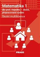 IUČ Matematika 1 (prof.Hejný) - nová generace - neomezená školní multilicence
