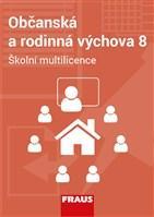 IUČ Občanská a rodinná výchova 8 - školní multilicence na 1 rok  Flexibokks