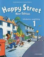Happy Street 1 (New edition) - učebnice angličtiny (česká verze)