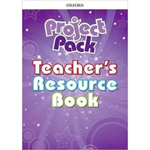 Project Pack Teacher´s Resource Book