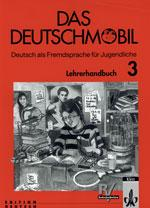 Das Deutschmobil 3 - Lehrerhandbuch