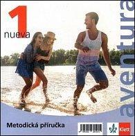 Aventura nueva 1 (A1-A2) - Metodická příručka pro učitele na CD