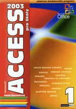 Access 2003 pro školy - 1.díl