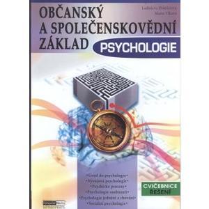 Občanský a společenskovědní základ - PSYCHOLOGIE cvičebnice řešení