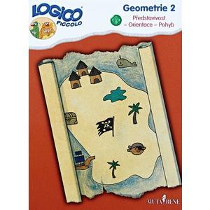 Logico Piccolo: Geometrie 2: Představivost - Orientace - Pohyb (1602)