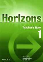 Horizons 1 - Teacher's Book
