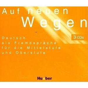 Auf neuen Wegen - Audio CDs (3ks)