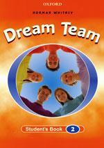 Dream Team 2 - Student's Book DOPRODEJ