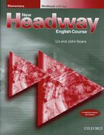 New Headway Elementary - Workbook with key  DOPRODEJ