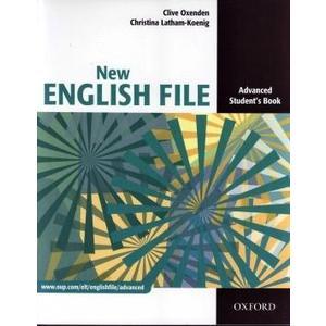 New English file Advanced - Student's Book