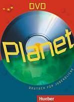 Planet 1 - DVD
