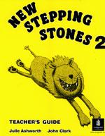 New Stepping stones 2 - Teacher's guide  DOPRODEJ