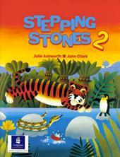 Stepping stones 2 - CourseBook DOPRODEJ