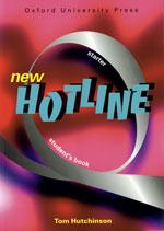New Hotline Starter - Student's Book