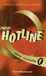 New Hotline Starter - kazeta (2ks)  DOPRODEJ
