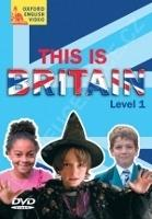 This is Britain Level 1 -  DVD