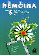 Němčina pro 5. ročník ZŠ - učebnice