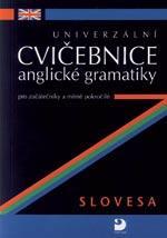 Univerzální cvičebnice anglické gramatiky pro začátečníky a mírně pokročilé-slov