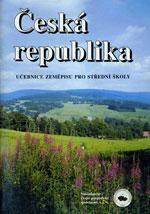 Česká republika  - zeměpis pro gymnázia   DOPRODEJ