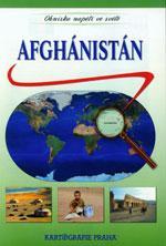 Afghánistan - ohniska napětí ve světě /  DOPRODEJ