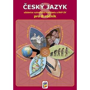 Český jazyk 8.ročník - učebnice