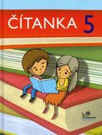 Čítanka pro 5.ročník ZŠ - učebnice MODRÁ ŘADA