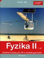 Fyzika II - 1.díl učebnice s komentářem pro učitele - Pohyb,síla