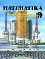 Matematika pro 9.ročník ZŠ - učebnice s komentářem pro učitele