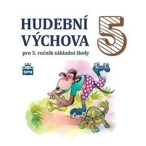 Hudební výchova pro 5. ročník ZŠ - CD