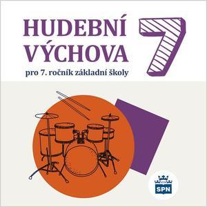 Hudební výchova pro 7. ročník ZŠ - CD